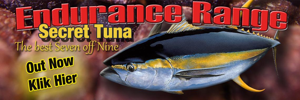 Secret Tuna