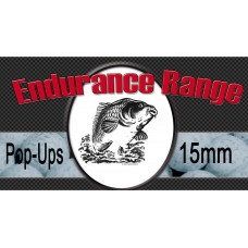 Endurance Range Pop Ups 15-mm
