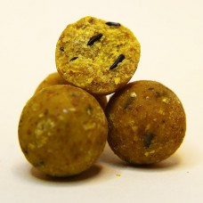 Endurance High Quality Boilies Range