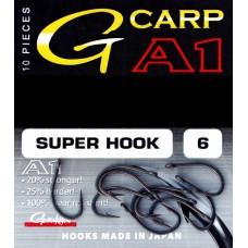 Gamakatsu G Carp A1 Super Hook
