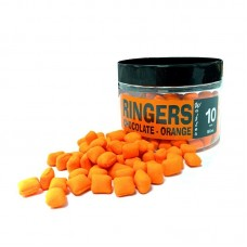 Ringer Baits Chocolate Orange Wafters 10-mm