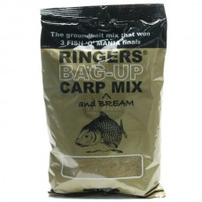 Ringers Baits Bag-Up Carp Mix