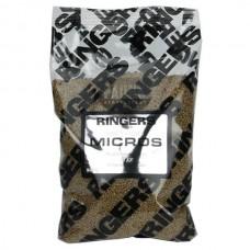 Ringers Baits Method Micros Pellet