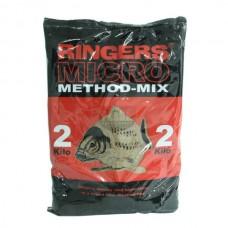 Ringers Baits Micro Method Mix