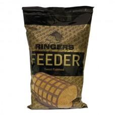 Ringers Baits Sweet Fishmeal Feeder