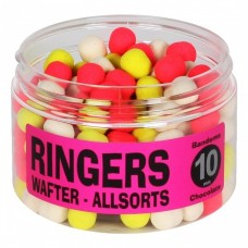 Ringers Baits Allsort Wafters 10-mm