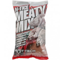 Bait-Tech N-Tice Meaty Mix 2-kg