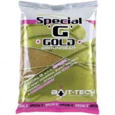 Bait-Tech Special G Gold 1-kg