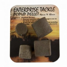 Enterprise Tackle Pop-Up Pellet Seafood Flavour