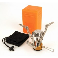 FOX Cannister Stove