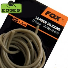 FOX  Leader Silicone Tubing