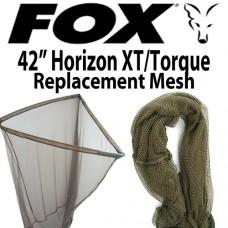 "Fox Spare Landing Net Mesh 42"""