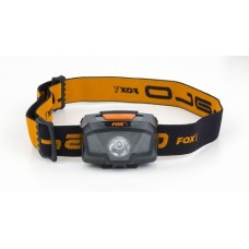 FOX Halo 200 Headtorch (Hoofdlamp)