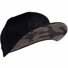 Korda Brockmann Black Camo Cap