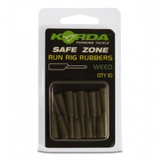 Korda Safe Zone Run Rig Rubbers
