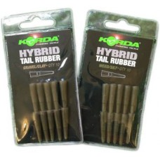 Korda Hybrid Tail Rubber Weed/Silt