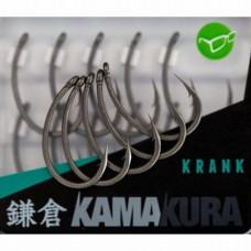 Korda Kamakura Krank Hook