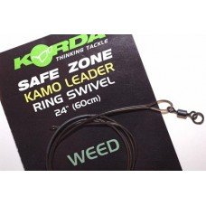 Korda Safe Zone Kamo Leader incl. Swivel