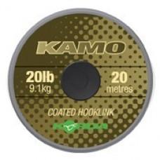 Korda Kamo (Coated Hooklink)