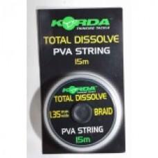 Korda PVA String Heavy