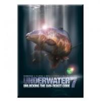 Korda Underwater Part 7