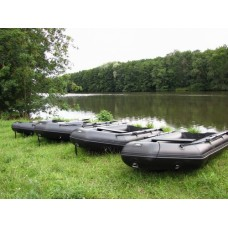 Proline Inflatable Commando Boats