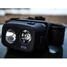 RidgeMonkey VRH3000 Rechargeable Headtorch