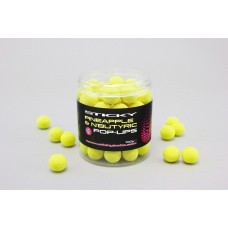 Sticky Baits Pineaple N'Butyric Pop Ups