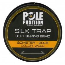 Strategy Silk Trap Soft Sinking Braid