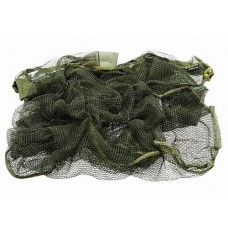 """Trakker Spare Landing Net Mesh 42"""" Olive Green"""