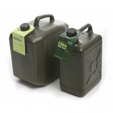 Trakker Water Carrier 5 & 10 Liter